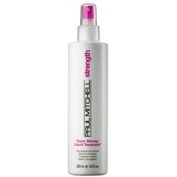 PAUL MITCHELL STRENGTH SUPER STRONG LIQUID 250ML