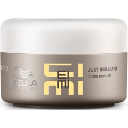 WELLA EIMI JUST BRILLIANT POMADA NABŁYSZCZA 75ML
