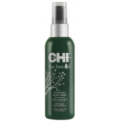 CHI TEA TREE SOOTHING SCALP SPRAY KOJĄCY 59ML