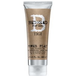 TIGI BED HEAD POWER PLAY FIRM GEL MOCNY ŻEL 200ml