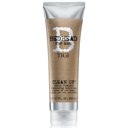 Tigi Clean Up Daily Shampoo Szampon 250 ml