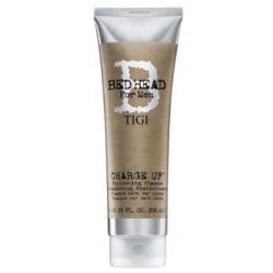 Tigi Charge Up Thickening Szampon FOR MEN PROMOCJA