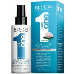 REVLON UNIQ ONE LOTUS 10W1, MASKA W SPRAYU 150ML