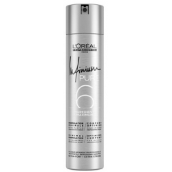 LOREAL INFINIUM PURE EXTRA STRONG LAKIER 500ML