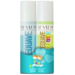REVLON EQUAVE KIDS & MOMMY Odżywki 2x200ml