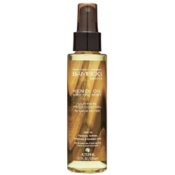 Alterna Bamboo Smooth Kendi Oil Mist - 125ml
