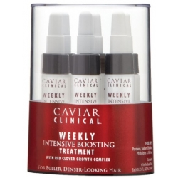 ALTERNA CAVIAR CLINICAL WEEKLY KURACJA 6x7ml