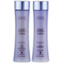 ALTERNA CAVIAR REPAIR RX RECOVERY Zestaw 2 x 250ml