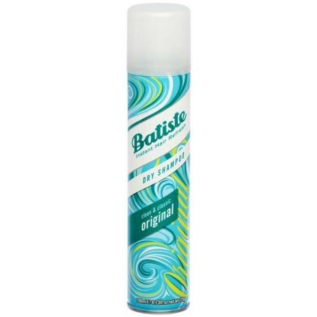 BATISTE ORIGINAL Suchy szampon 200ml