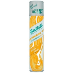 BATISTE PLUS BRILLIANT & BLONDE Suchy szampon 200ml