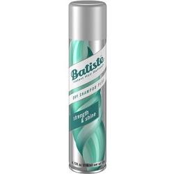 BATISTE PLUS STRENGHT & SHINE Suchy szampon 200ml