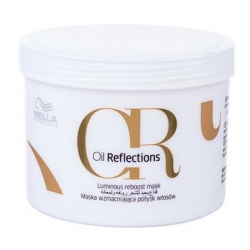 WELLA OIL REFLECTIONS MASKA NADAJĄCA BLASK 500ML