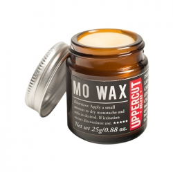 UPPERCUT MO WAX WOSK DO WĄSÓW 25ML