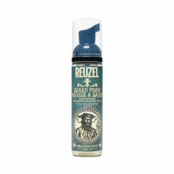 REUZEL BEARD ODŻYWKA W PIANCE DO BRODY 70ML