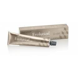 ALFAPARF EVOLUTION OF THE COLOR 60ML+OXYDANT 120ML