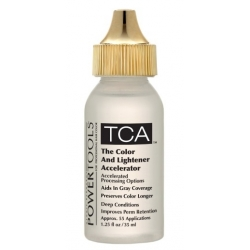 TCA the color and lightener accelerator Olejek 35ml