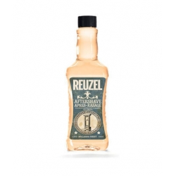 REUZEL BEARD AFTERSHAVE-PŁYN PO GOLENIU 100ML