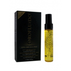 OROFLUIDO SUPER SHINE LIGHT SPRAY-NABŁYSZCZ. 55ML