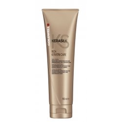 GOLDWELL KERASILK RICH CARE MASKA 150 ml