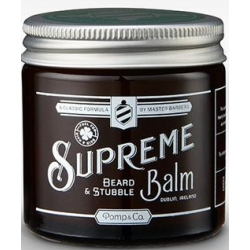 POMP & CO. SUPREME BEARD BALM balsam do brody