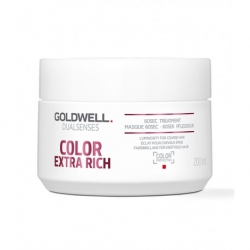 GOLDWELL COLOR EXTRA RICH BALSAM 60 SEK.