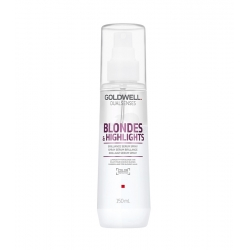 GOLDWELL BLONDES SERUM SPRAY WŁ BLOND ODŻYWKA 150