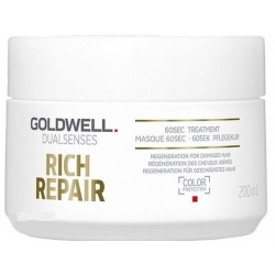 GOLDWELL RICH REPAIR 60SEC 200ML BALSAM MASKA