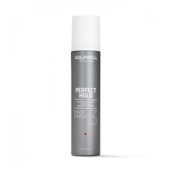 GOLDWELL MAGIC FINISH SPRAY LAKIER NABŁYSZCZA 300ML