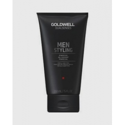 GOLDWELL MEN POWER GEL ŻEL DO STYLIZACJI 150ML