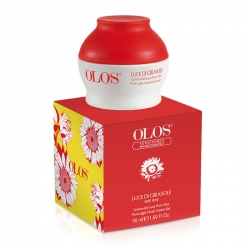 OLOS GIRAS KREM-ŻEL DO TWARZY NICE DAY 50 ML