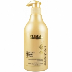 LOREAL ABSOLUT REPAIR CELLULAR SZAMPON 500 ML