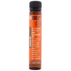 NATURAL WORLD BRAZILIAN KERATIN olejek 25ml