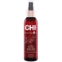 CHI Rose Hip witaminowy tonik nabłyszczający 118ml