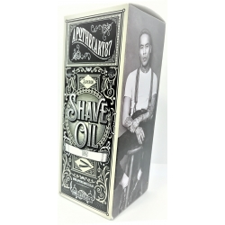 APOTHECARY87 SHAVE OIL OLEJEK do GOLENIA 100ML