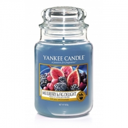 yankee candle spiced white cocoa 623g