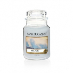 Yankee Candle Crackling Wood Fire 623g