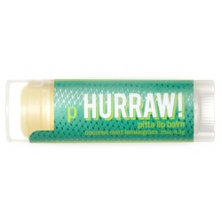 Hurraw! Balsam do ust Pitta Lip 4,3g