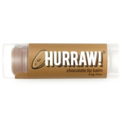 Hurraw! Balsam do ust Chocolate 4,3g