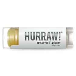 Hurraw! Balsam do ust Unscented 4,3g