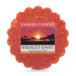 Yankee Candle Wosk Serengeti sunset 22g