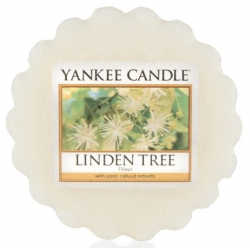 Yankee Candle Wosk Linden Tree 22g