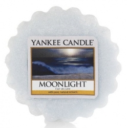 Yankee Candle Wosk Moonlight 22g