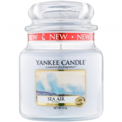YANKEE CANDLE ŚWIECA SEA AIR 411G