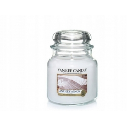 YANKEE CANDLE ŚWIECA ANGEL'S WINGS 411 G