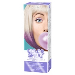 JOANNA COLOR SPRAY PASTELOWY - FIOLETOWY 150ml