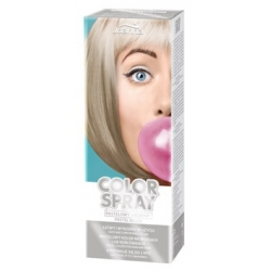 JOANNA COLOR SPRAY PASTELOWY - SREBRNY 150ml