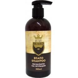 By My Beard Szampon do Brody i Włosów 300ml