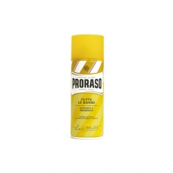 PRORASO PIANKA DO GOLENIA KAKAO I KARITE 400ML