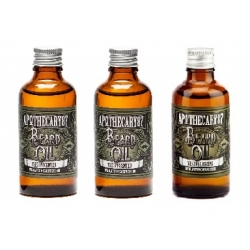 APOTHECARY87 THE UNSCENTED OLEJEK 10ML 2+1 ORIGINAL RECIPE