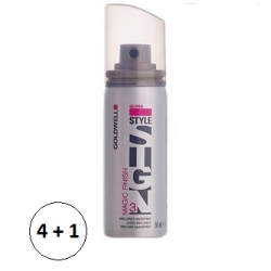 GOLDWELL MAGIC FINISH 50ML SPRAY LAKIER 4+1 GRATIS